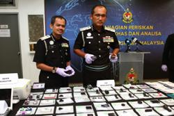 Syndicate providing Immigration 'stamping' service busted with 14 Indonesians nabbed