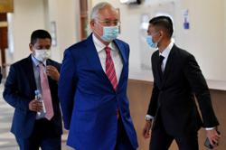 Najib pressured 1MDB to change audit firm to close report, court hears