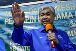 Don't divide Malaysians, says Zahid in denouncing regionalism