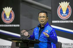 Thailand planning to stage three Asian legs of BWF World Tour