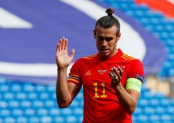 Spurs in talks with Real Madrid to re-sign Bale, says agent