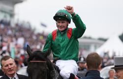 Horse Racing: Nine-time Irish champion Smullen dies aged 43
