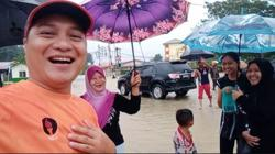 Kawang candidate Janrywine Lusin now 'sings' to a different audience