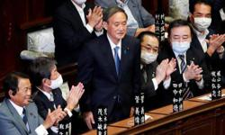 Japan's Diet starts extraordinary session to elect new prime minister