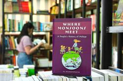 Book lovers pick a diverse list of Malaysian reads to investigate