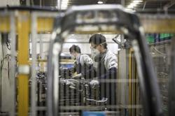 Alibaba's newest business: modernising China's factories