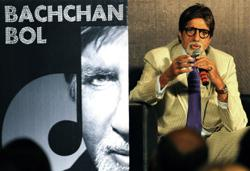 Amazon signs Bollywood superstar Amitabh Bachchan to voice Alexa