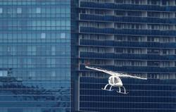 GM explores market for electric 'flying cars'
