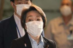 Hashimoto stays on as Olympic Minister in Japanese PM Suga's cabinet
