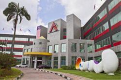 Astro's quarterly net profit at RM134mil