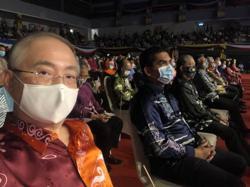 Malaysia Day still worth celebrating despite pandemic, says Wee