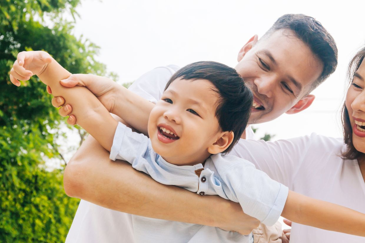 Encourage healthy habits from an early age to help your child build a strong foundation for his immune system.