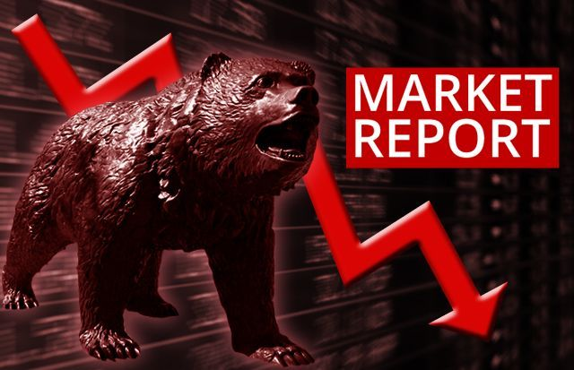 Top Glove lost 64 sen to RM7.79 and wiped out eight points from the KLCI.