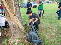 MPK holds clean-up at Taman Kem flats to curb dengue