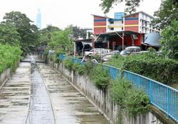 Activists want stricter zoning laws near water bodies