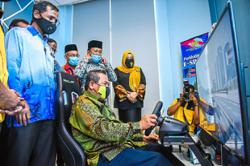 E-sports facilities among added features at new Seremban library