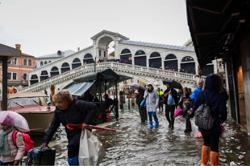 Researchers want to create a digital Venice for posterity