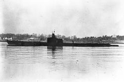 Divers may have found US submarine lost in WWII