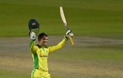 Carey, Maxwell lift Australia to dramatic win over England