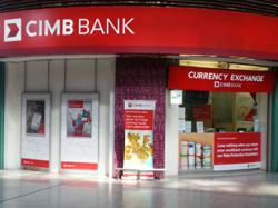 CIMB opens on weekends as moratorium ends