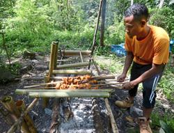 Orang Asli initiative wins three awards in international competition