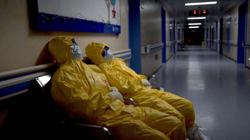 Wuhan film captures horror and humanity at coronavirus ground zero