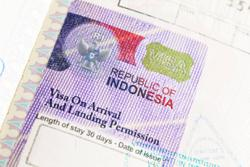 Mixed-nationality families to reunite as Indonesia relaxes visa policy