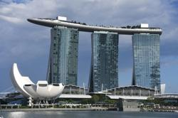 Marina Bay Sands hires law firm to probe over US$$1bil in money transfers