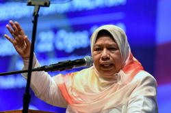 PPR developers will be punished for delays in projects and shoddy works, says Zuraida