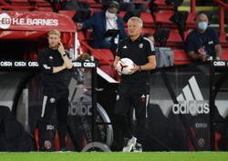 Wilder bemused by fans return in EFL pilot scheme