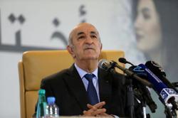Algerian referendum looms as test for president and opposition