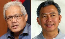 PBS now a political partner to Perikatan