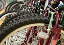 Cops nab two drug addicts who stole branded bicycles to fuel drug habit