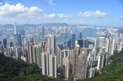 Hong Kong's June-August unemployment unchanged at 6.1%