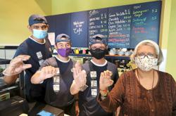Malaysian cafe run by the deaf offers job opportunities and a sense of dignity