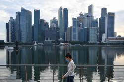 Singapore tops world Smart City Index again