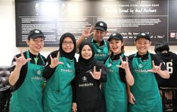 5 Malaysian companies that hire the deaf