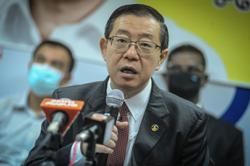 Armada information chief claims KTMB advised Guan Eng not to directly negotiate KVDT2 project with company