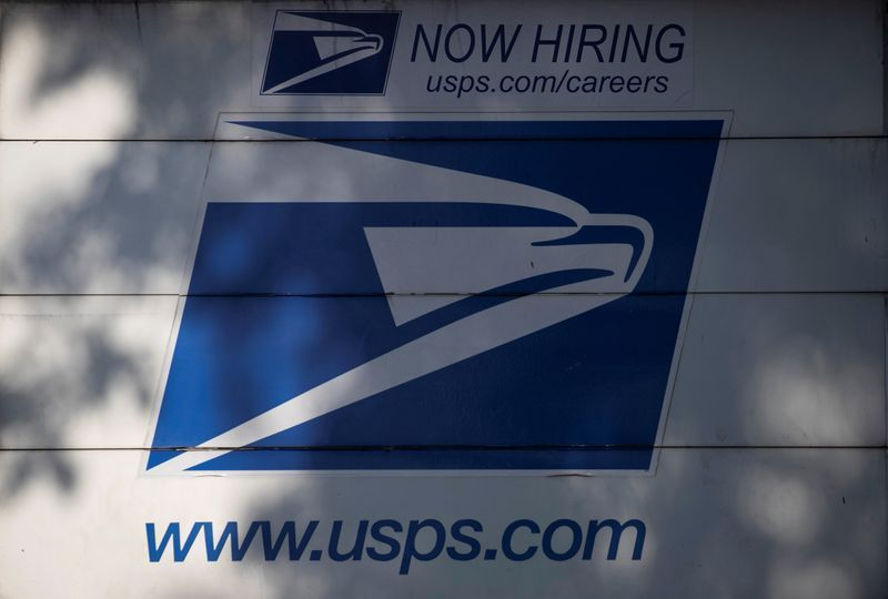 Judge Blocks Politically Motivated Changes To U S Postal Service Ahead Of Election The Star