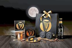 New limited-edition black snowskin mooncake for Mid-Autumn Festival