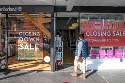 New Zealand in deepest recession as Q2 GDP shrinks
