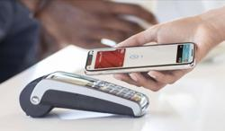 Apple Pay tech likely to be open to rivals in rules mulled by EU