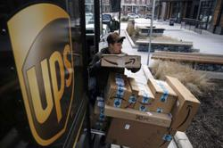 UPS to offer buyouts to some employees