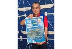 Chew plans to turn Sandakan Port into FTZ