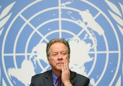 U.N. food chief urges Bezos, other billionaires to step up to help world's starving