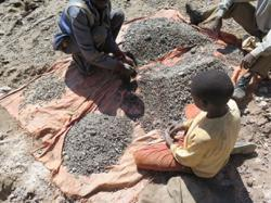 Cobalt from Congo: German companies and the question of morality