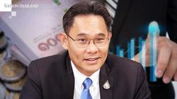 Thailand's NESDC to inject Bt50-bln stimulus into economy from October
