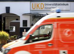 German hospital hacked, patient taken to another city dies