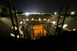 Spectators to be allowed to watch Italian Open