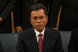 Shafie threatens legal action against Petronas if it fails to pay SST